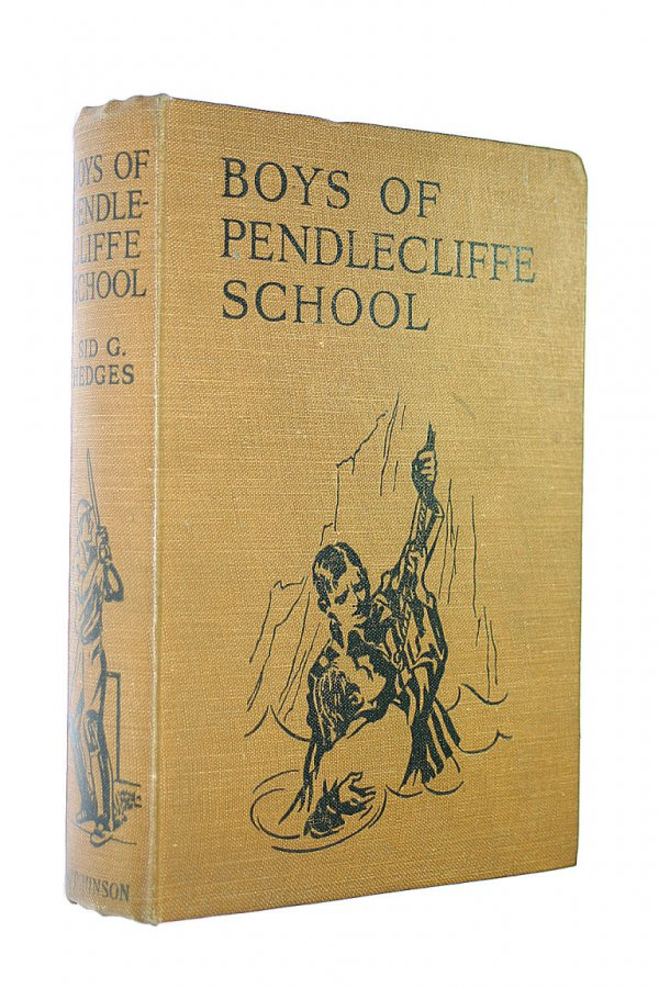 Image for Boys of Pendlecliffe School