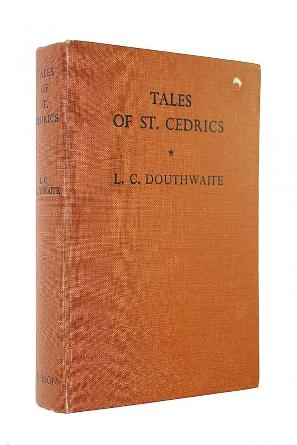 Image for Tales Of St Cedrics
