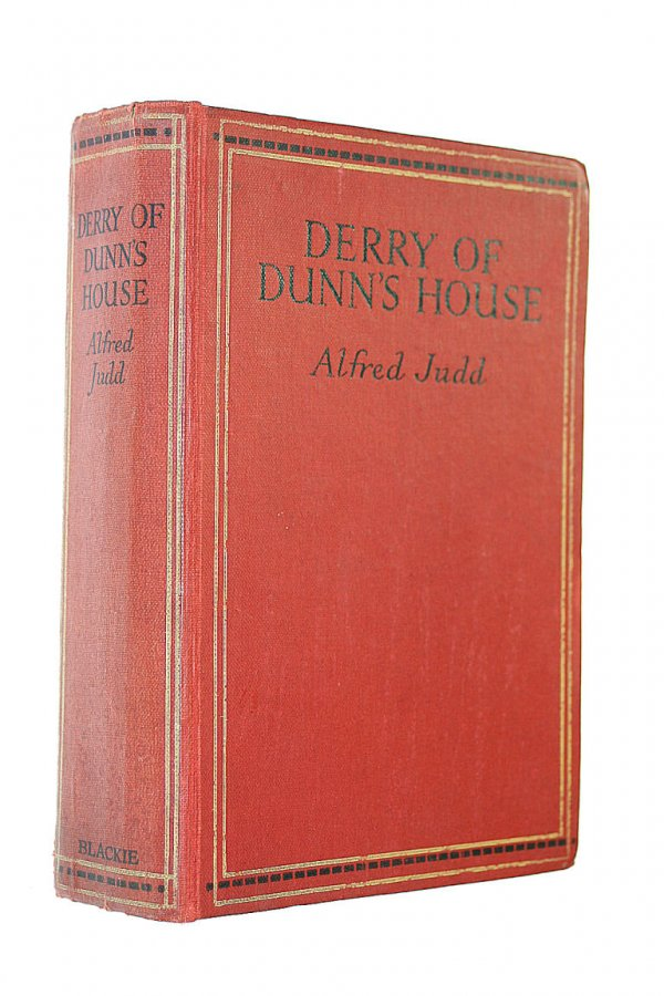 Image for Derry of Dunn's House.
