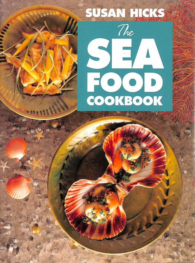Image for Seafood Cookbook