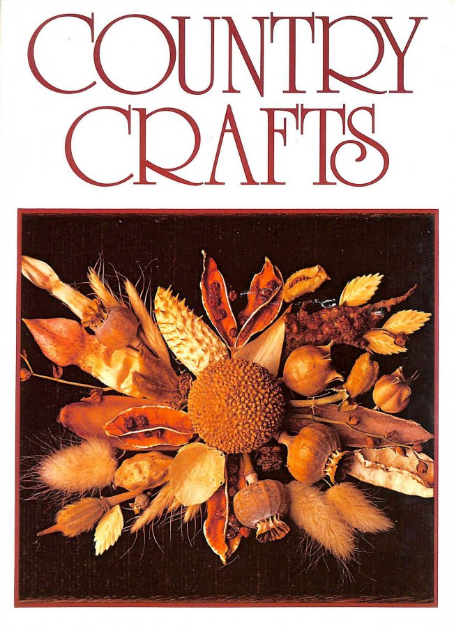 Image for Country Crafts