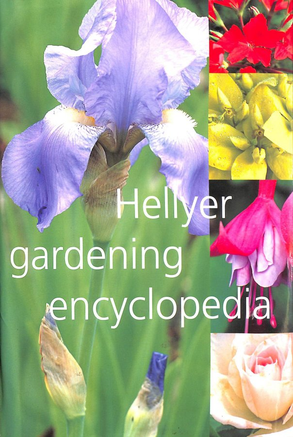 Image for Helleyer Gardening Encyclopedia