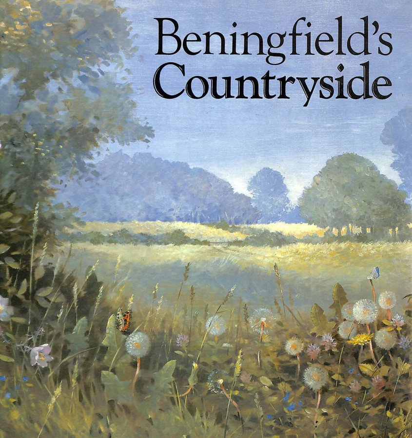 Image for Beningfield's Countryside