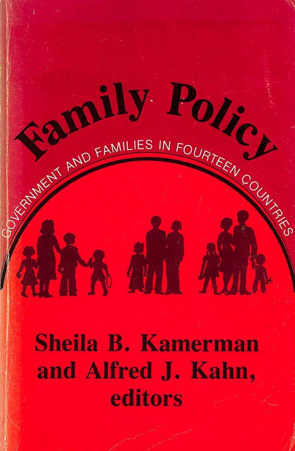 Image for Family Policy