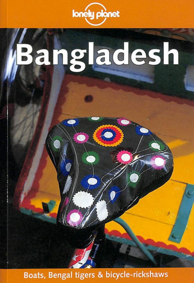 Image for Bangladesh (Lonely Planet Country Guides)