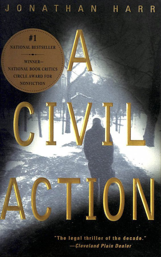 Image for A Civil Action