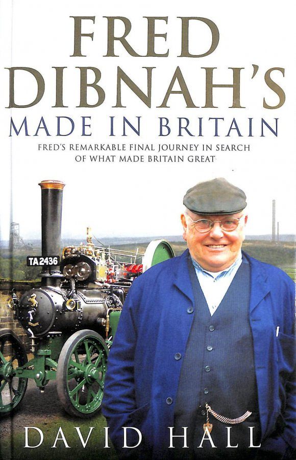 Image for Fred Dibnah's Made in Britain