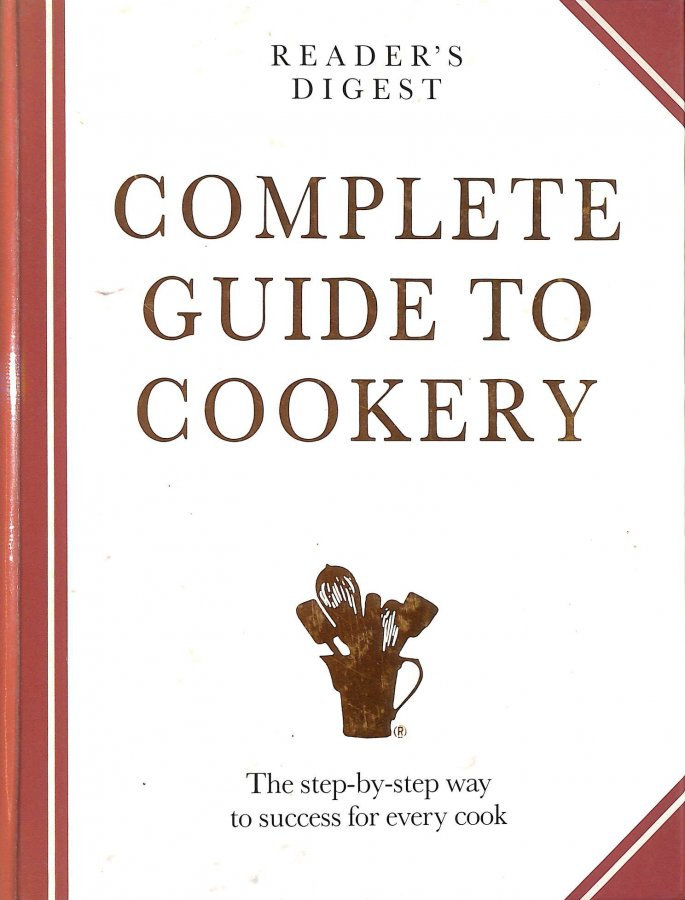 Image for Complete Guide to Cookery