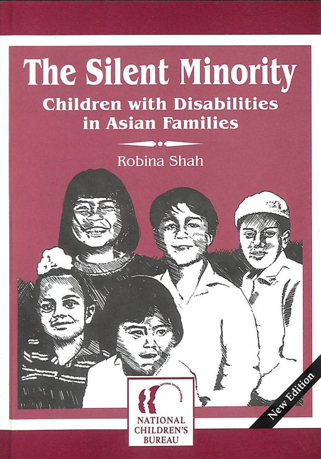 Image for The Silent Minority: Children with Disabilities in Asian Families
