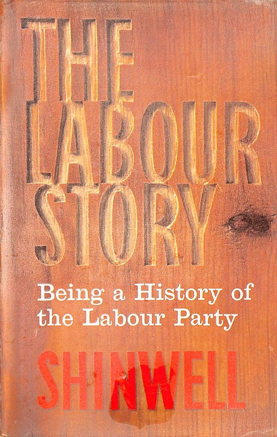 Image for The Labour Story