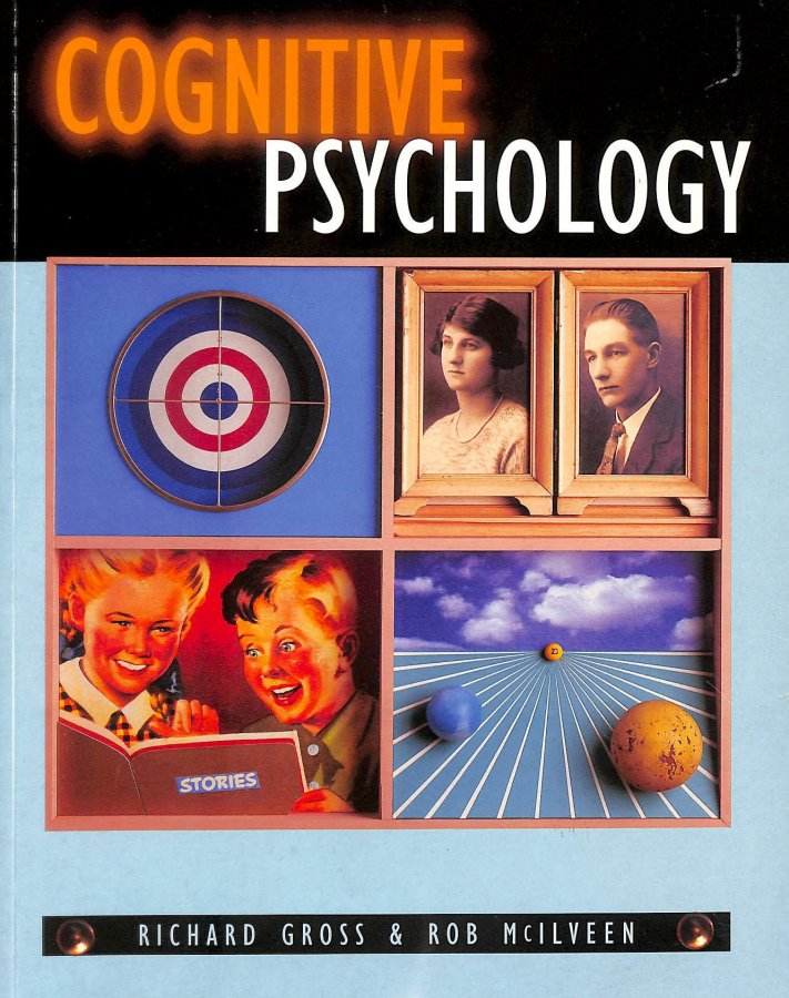 Image for Cognitive Psychology