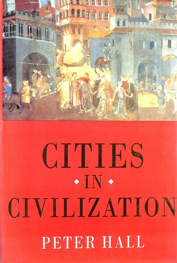 Image for Cities in Civilisation