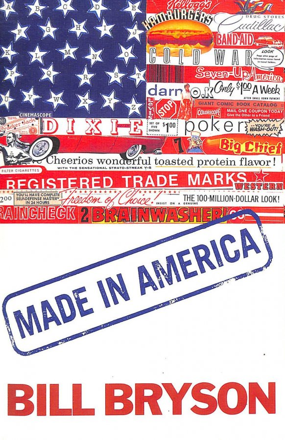 Image for Made in America