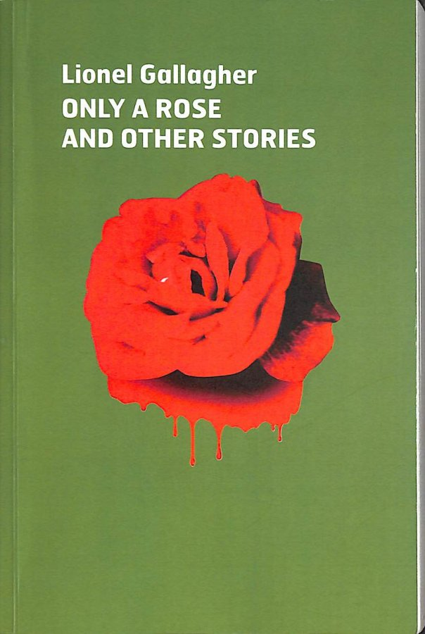Image for Only a Rose and Other Stories
