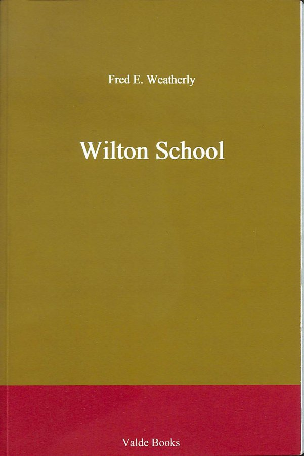 Image for Wilton School