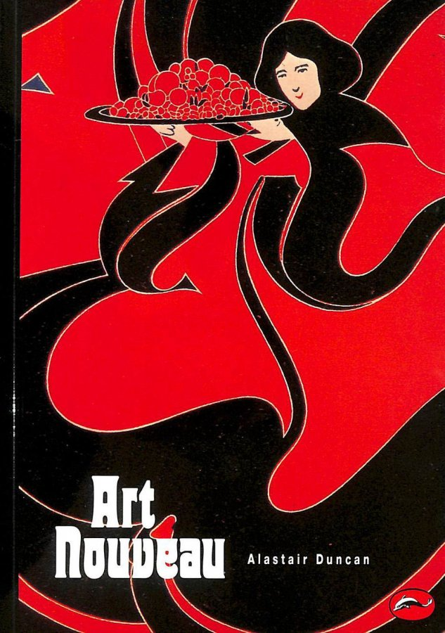 Image for Art Nouveau (World of Art)