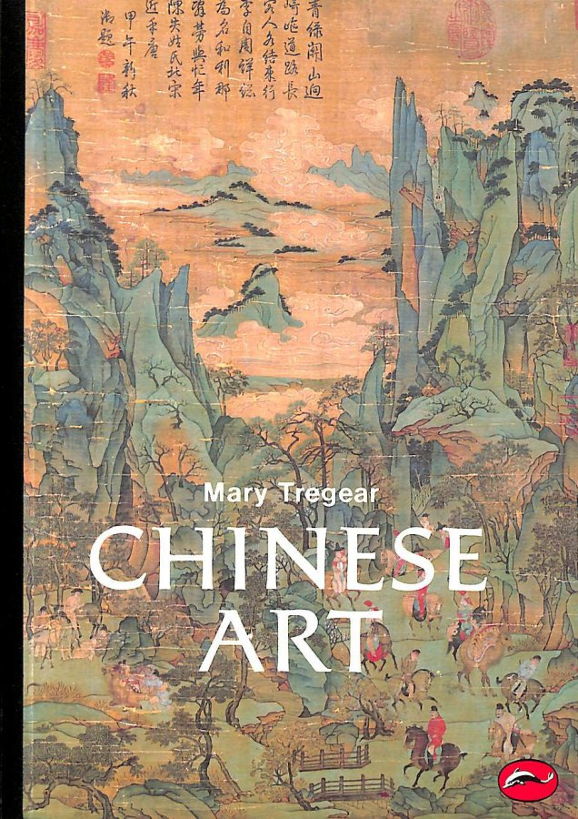 Image for Chinese Art (World of Art)