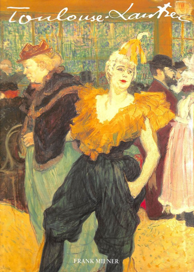 Image for Toulouse-Lautrec