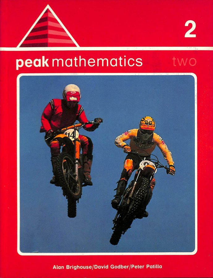 Image for Peak Mathematics: Bk. 2