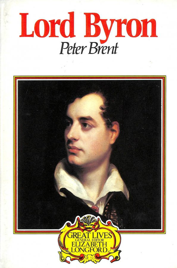 Image for Lord Byron (Great lives)