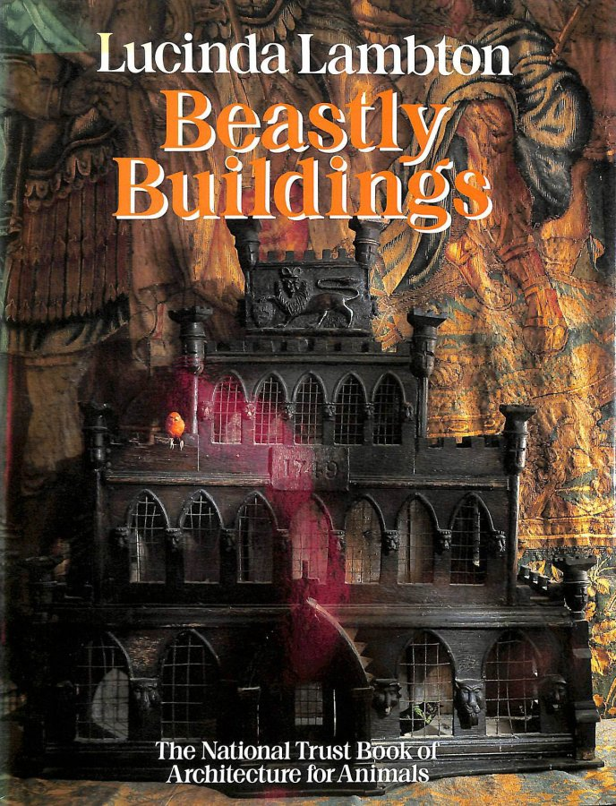Image for Beastly Buildings: Architecture for Animals