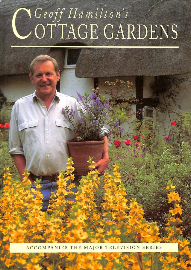 Image for Geoff Hamilton's Cottage Gardens