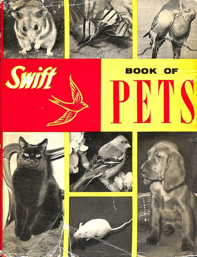 Image for Swift Book of Pets