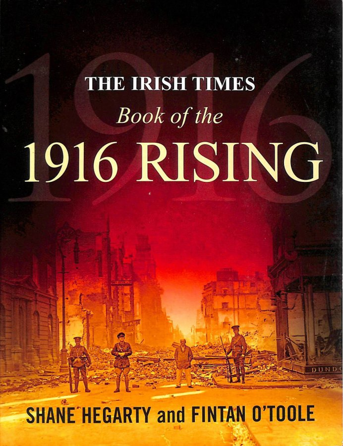 Image for The Irish Times Book of the 1916 Rising