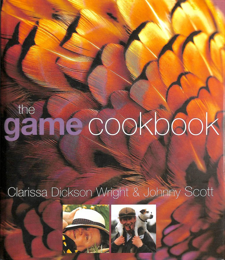 Image for The Game Cookbook