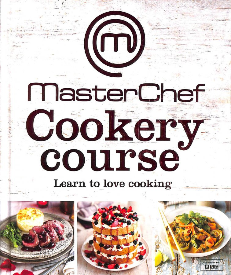 Image for MasterChef Cookery Course