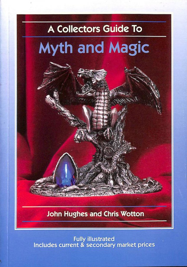 Image for Collectors Guide to Myth and Magic