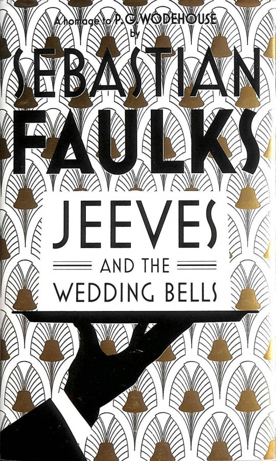 Image for Jeeves and the Wedding Bells