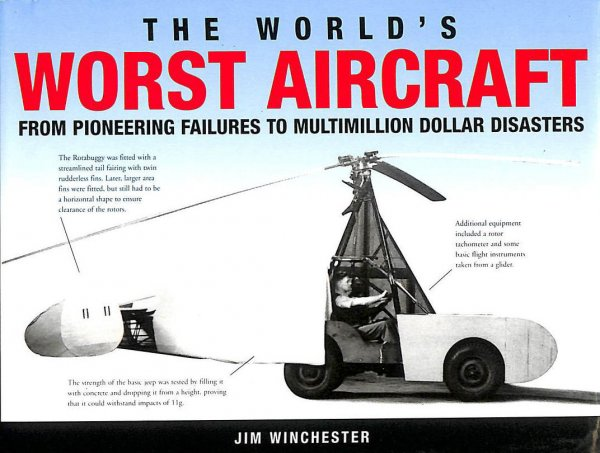 Image for The World's Worst Aircraft
