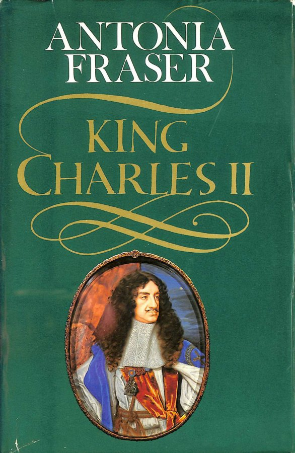 Image for KING CHARLES II