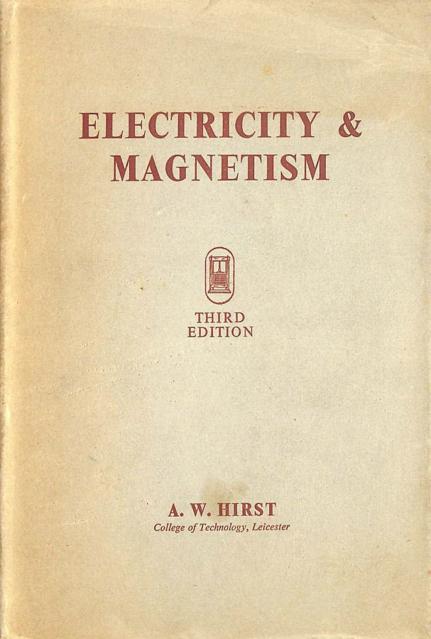 Image for Electricity and Magnetism for Engineering Students