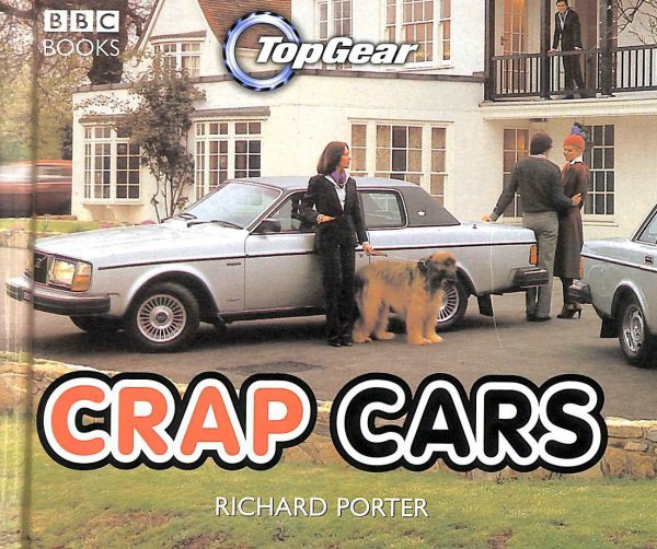 Image for Crap Cars (Top Gear)