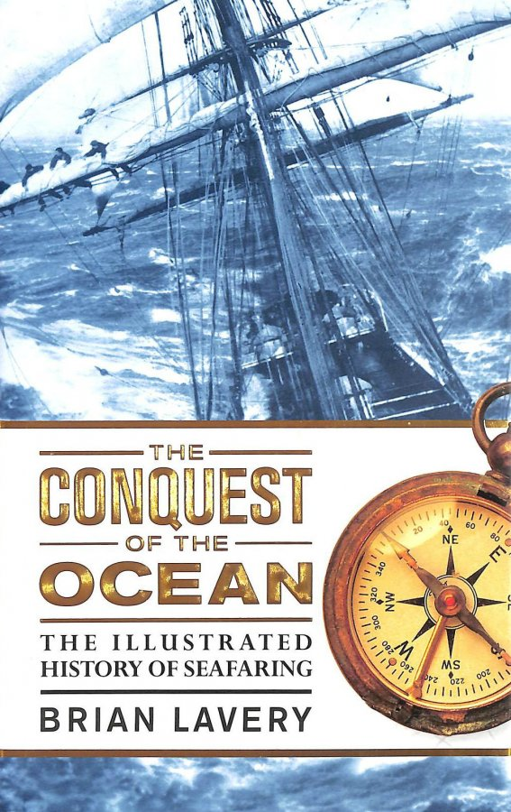 Image for The Conquest of the Ocean