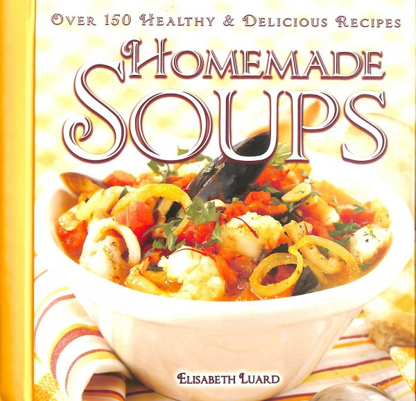 Image for Home Made Soups