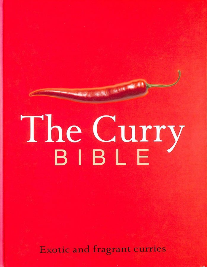 Image for The Curry Bible