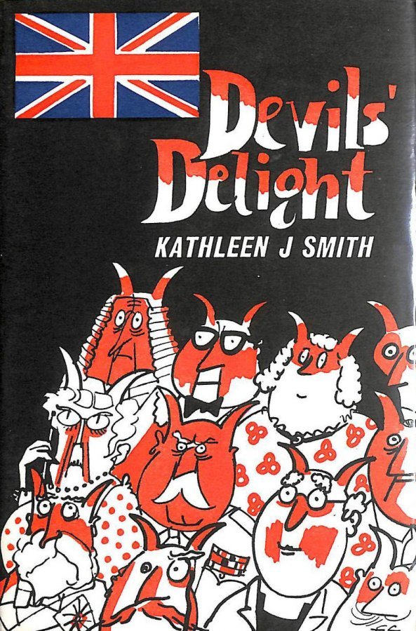 Image for Devils' delight
