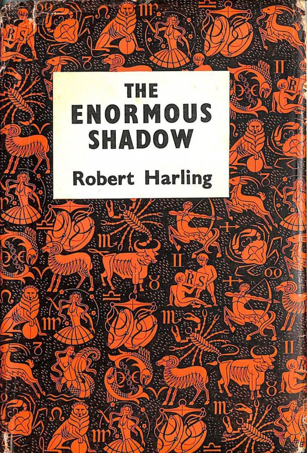 Image for The Enormous Shadow