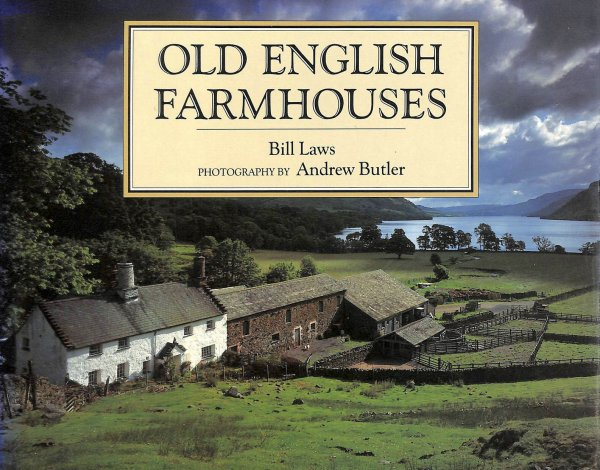 Image for OLD ENGLISH FARMHOUSES