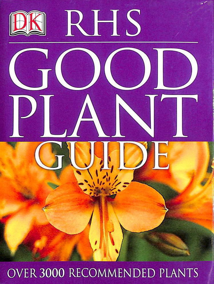 Image for RHS Good Plant Guide (Royal Horticultural Society)