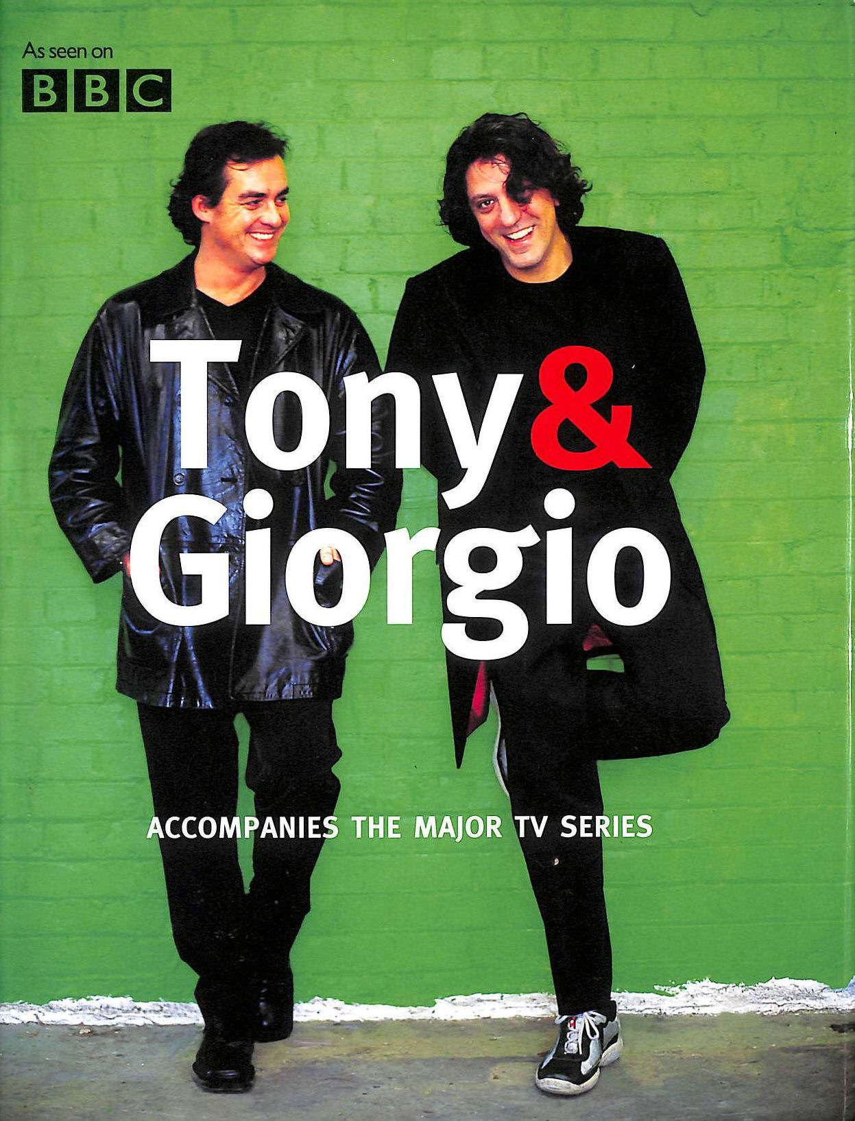 Image for Tony and Giorgio