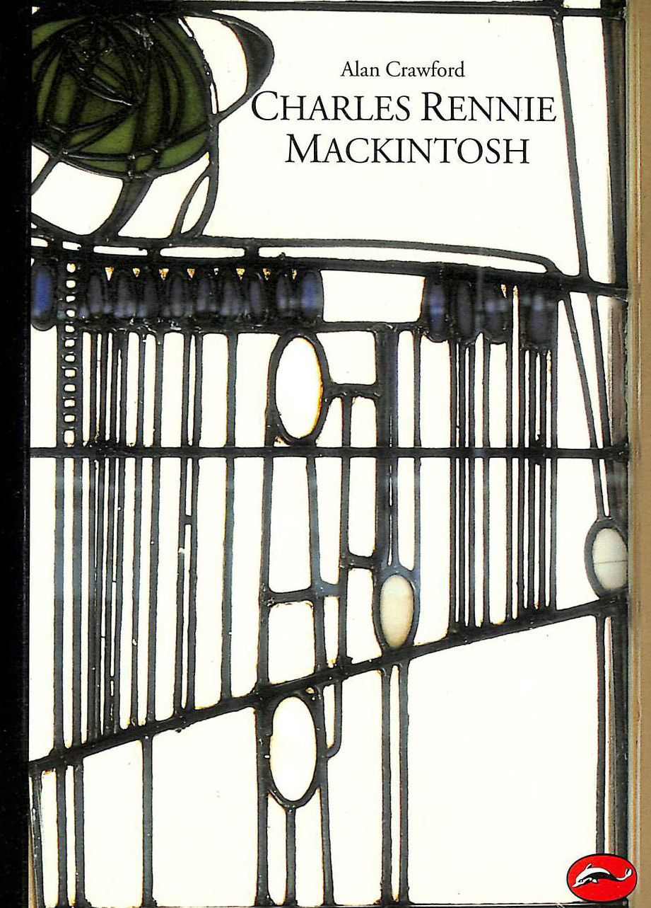 Image for Charles Rennie Mackintosh (World of Art)