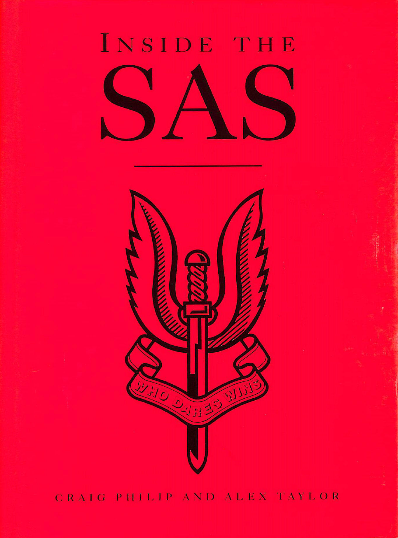Image for Inside the SAS
