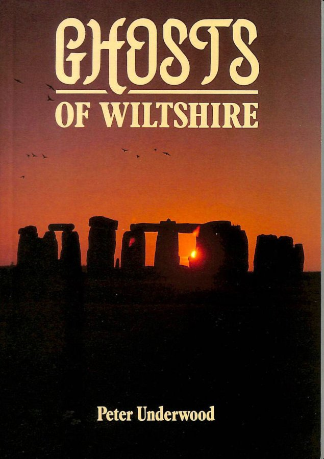 Image for Ghosts of Wiltshire