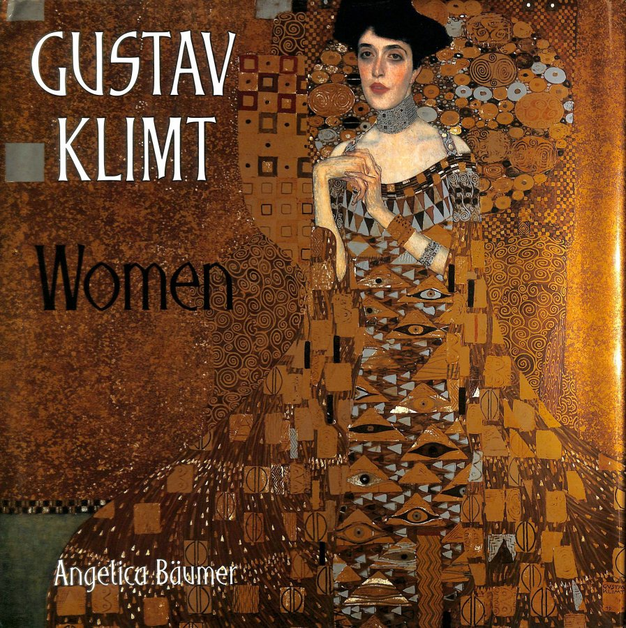 Image for Gustav Klimt: Women