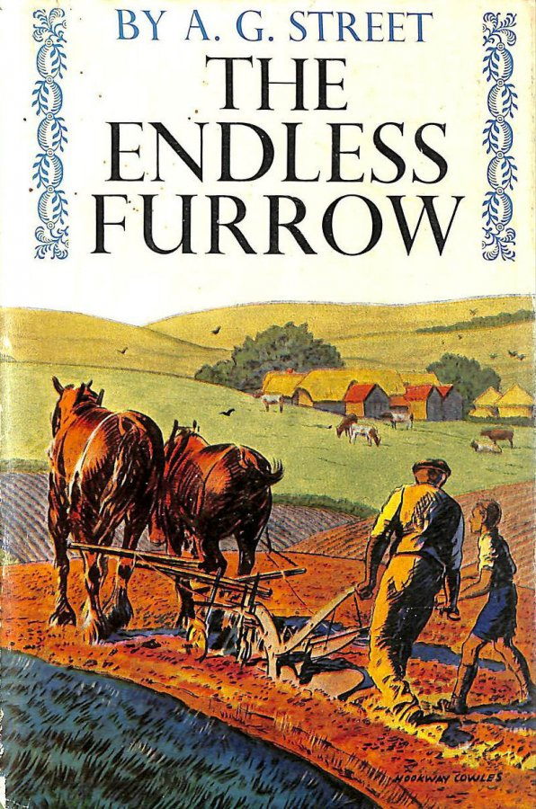 Image for The Endless Furrow