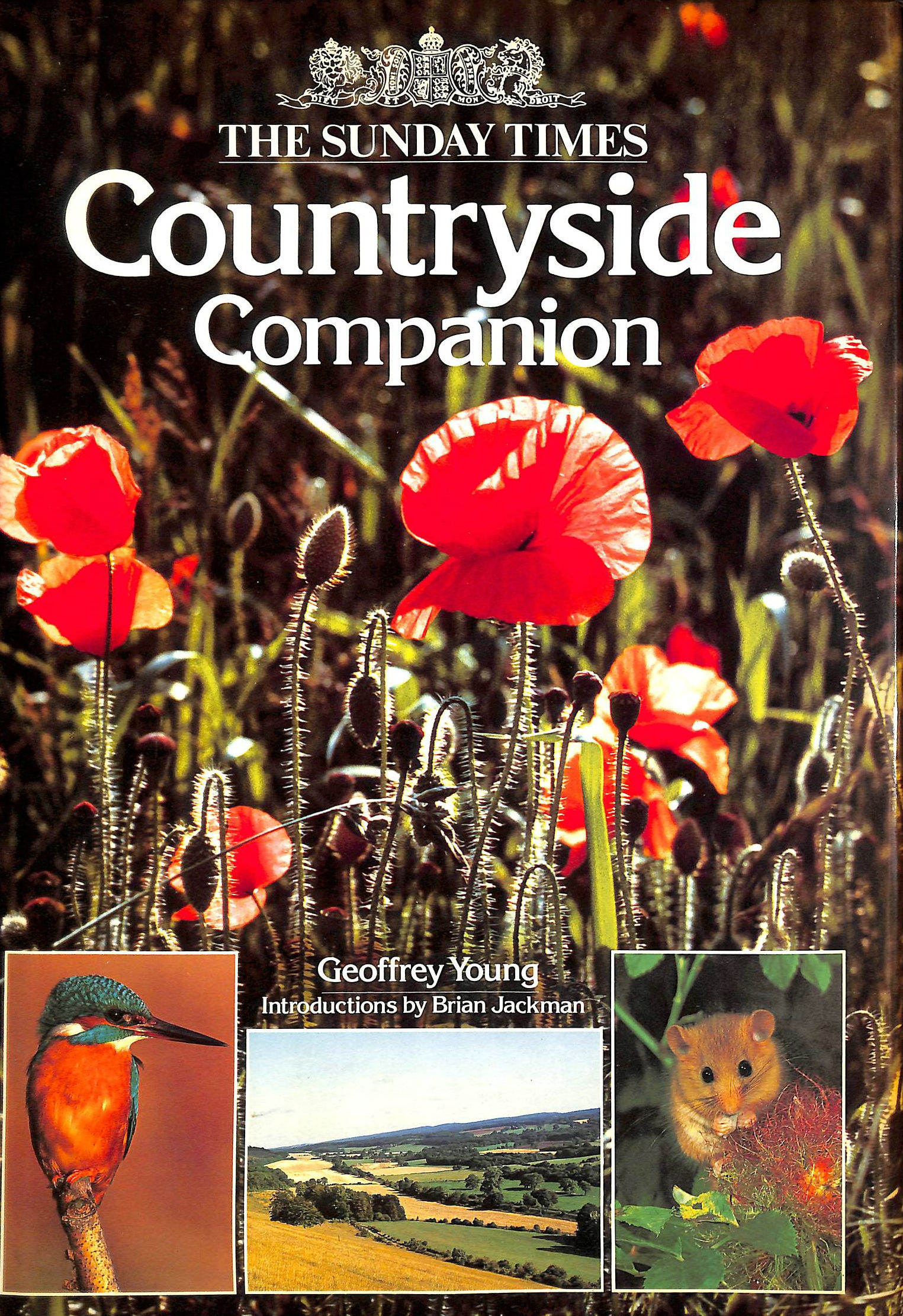 Image for The Sunday Times Countryside Companion